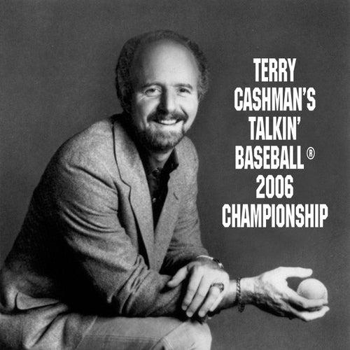 Talkin' Baseball 2006 by Terry Cashman