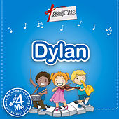 Music 4 Me – Personalised Songs & Stories for Dylan by Peter Samuels