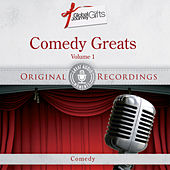 Play & Download Great Audio Moments, Vol.1: Comedy Greats 1 by Various Artists | Napster