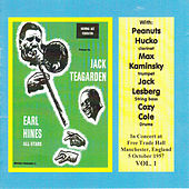 Play & Download In Concert at Free Trade Hall, Manchester 1957: Vol. 1 by Earl Fatha Hines | Napster