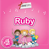 Music 4 Me – Personalised Songs & Stories for Ruby by Peter Samuels