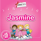 Play & Download Music 4 Me – Personalised Songs & Stories for Jasmine by Peter Samuels | Napster