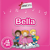 Music 4 Me – Personalised Songs & Stories for Bella by Peter Samuels
