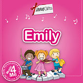 Play & Download Music 4 Me – Personalised Songs & Stories for Emily by Peter Samuels | Napster