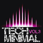 Tech Minimal, Vol. 3 by Various Artists