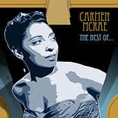 The Best Of Carmen McRae by Carmen McRae