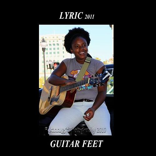 Play & Download Guitar Feet by Lyric | Napster