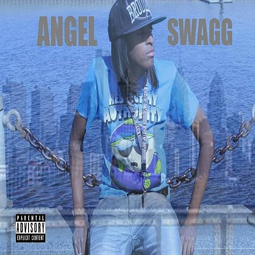 Play & Download Angel Swagg by Capone | Napster