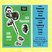 Play & Download In Concert at Manchester Free Trade Hall 1957 by Earl Fatha Hines | Napster