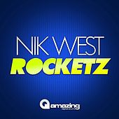 Play & Download Rocketz by Nik West | Napster