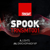 Play & Download Trnsmt001 by Spook   Napster