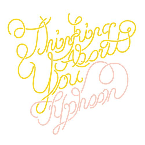 Play & Download Thinking About You by Typhoon | Napster