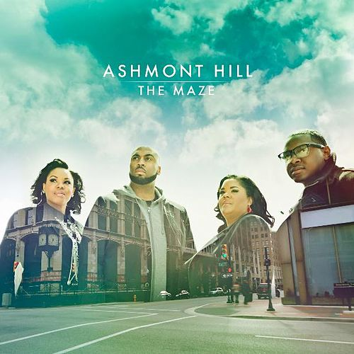 Play & Download The Maze by Ashmont Hill | Napster