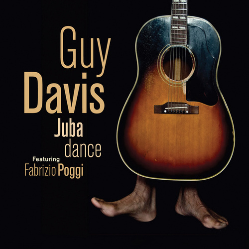 Juba Dance by Guy Davis