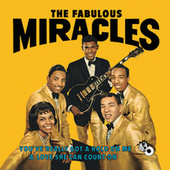 The Fabulous Miracles by The Miracles