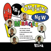 Play & Download I'll Try Something New by The Miracles | Napster