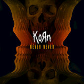 Play & Download Never Never by Korn | Napster