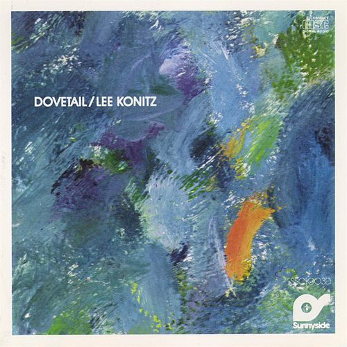 Play & Download Dovetail by Lee Konitz | Napster