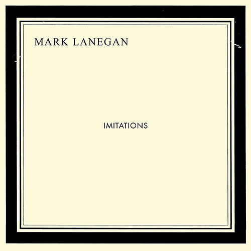 Play & Download Imitations by Mark Lanegan | Napster