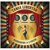 Play & Download Manzanero a Tres Pistas by Tania Libertad | Napster