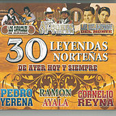 Play & Download 30 Leyendas Nortenas by Various Artists | Napster