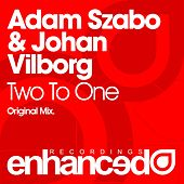 Two To One by Adam Szabo
