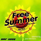 Freesummer 2013 - EP by Various Artists