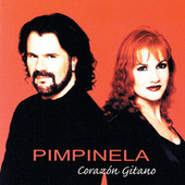 Corazon Gitano by Pimpinela
