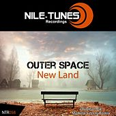 New Land by Outer Space