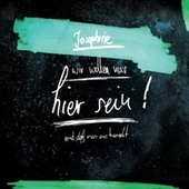 Play & Download Hier sein by Josephine | Napster