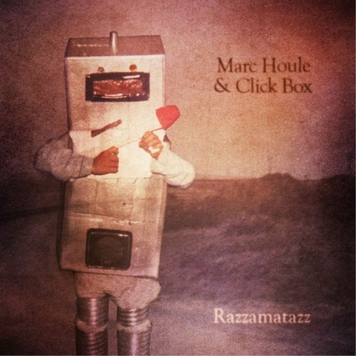 Play & Download Razzamatazz by Marc Houle | Napster