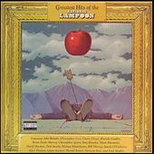 Play & Download Greatest Hits of the National Lampoon by Various Artists | Napster