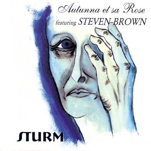 Sturm by Steven Brown