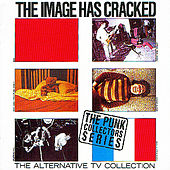 Play & Download The Image Has Cracked/The Atv Collection by A.T.V. | Napster