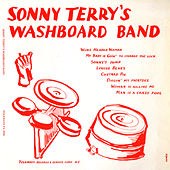 Play & Download Sonny Terry's Washboard Band by Sonny Terry | Napster
