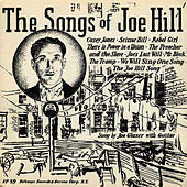Songs of Joe Hill by Joe Glazer
