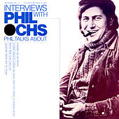 Broadside Ballads, Vol. 11: Interviews With Phil Ochs by Phil Ochs