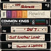 Play & Download Summer Anthems by The Common Kings | Napster