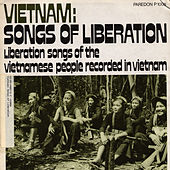 Vietnam: Songs of Liberation by Unspecified