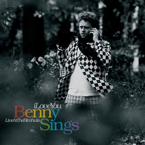 I Love You by Benny Sings