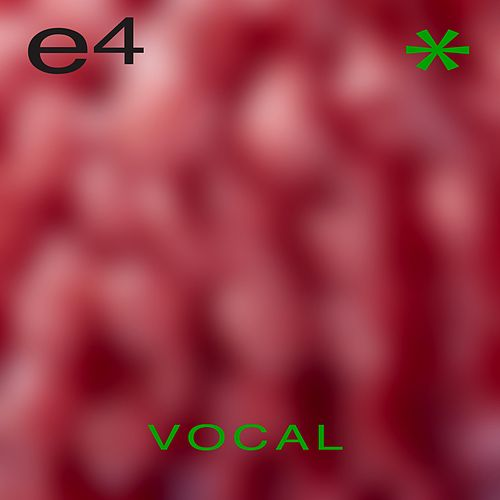 Play & Download E4 (Vocal) by Euphoria | Napster