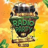 Play & Download Radio Party Hits (Vol 1) by Various Artists | Napster