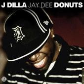 Donuts de J Dilla