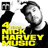 Play & Download 4 Years Nick Harvey Music by Various Artists | Napster