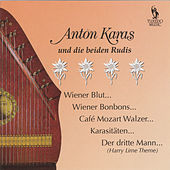 Play & Download Anton Karas Mit Seiner Zither by Anton Karas | Napster