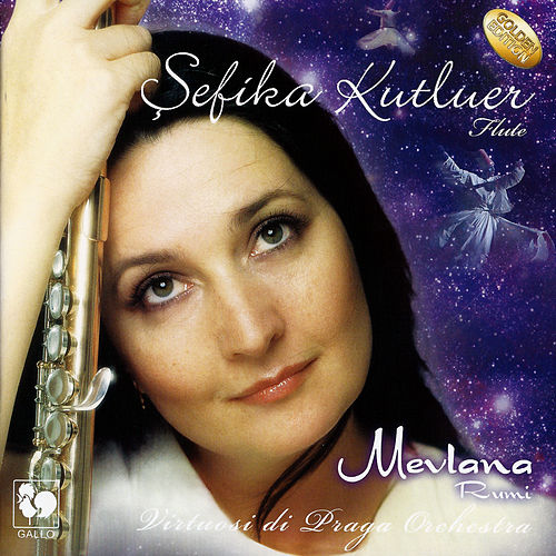 Play & Download Melvana Rumi by Sefika Kutluer | Napster