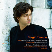 Play & Download Sergio Tiempo plays Liszt and Tchaikovsky by Sergio Tiempo | Napster