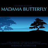 Play & Download Puccini: Madama Butterfly by Gundula Janowitz | Napster