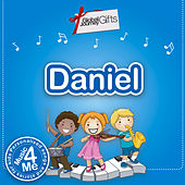 Music 4 Me – Personalised Songs & Stories for Daniel by Peter Samuels
