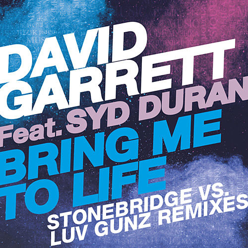 Bring Me To Life by David Garrett